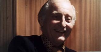 Anthony Sharp - Sharp in A Clockwork Orange (1971)