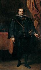Diego de Mexía, Marquess of Leganés