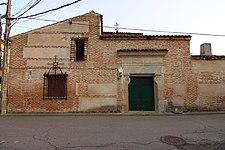 Antiguo convento, Cazalegas, 01.jpg