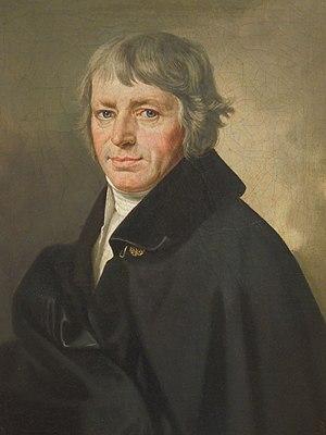 Josef Jungmann - Josef Jungmann