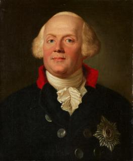 Frederick William II of Prussia King of Prussia