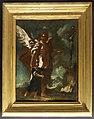 Antonio marinetti detto il chiozzotto (attr.), l'angelo custode mostra al fanciullo il crocifisso, versione uno.jpg