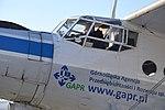 Antonov An-2 SP-AOB, Gliwice 2017.12.30 (12).jpg