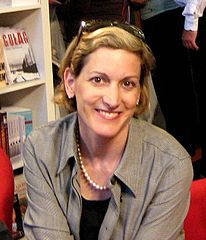 Anne Applebaum, 2007