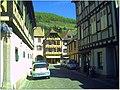 April Patina Kaysersberg Ville de Albert Schweitzer - Master Alsace magic Elsaß Photography 2014 Lambarene prix nobel de paix - panoramio (27).jpg