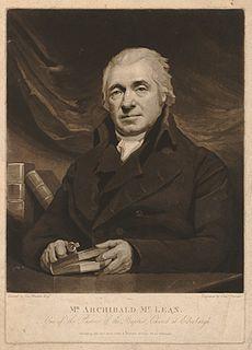 Archibald McLean (Baptist)