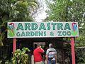 Ardastra Gardens entrance, Nassau, Bahamas-19May2010.jpg