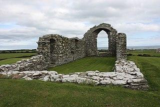 Ardtole Church