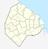 Argentina Buenos Aires City location map.svg