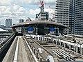 Ariake Station, at Ariake, Koto, Tokyo (2019-08-13) 08.jpg