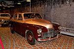 Arkhangelskoye Vadim Zadorozhnys Vehicle Museum GAZ-M20 Pobeda IMG 9625 2150.jpg