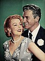 Arlene Dahl and Fernando Lamas by Virgil Apger, 1954.jpg