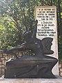 Armenian Genocide memorial, Valence.jpg