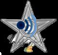 Armenian wiki quotation barnstar.png