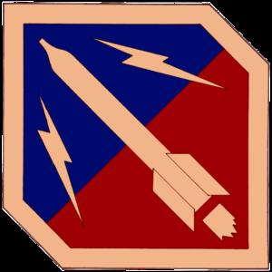 Army Ballistic Missile Agency - Logo