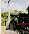 Arrival from Swanage - geograph.org.uk - 304934.jpg