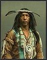 Arrowmaker, an Ojibwa brave-LCCN2008679643.jpg