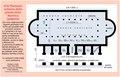 Arte Romana-schema della pianta della Basilica (pagana). Disegno e testi di Paolo Villa 2021.pdf
