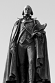 Artemas Ward statue BW.png