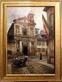 Arturo ferrari, la chiesa di santo stefano in borgogna, 1896.JPG