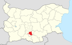 Asenovgrad Municipality Within Bulgaria.png