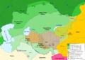 Asia Centrala - Expansion russa de 1725 a 1914.png