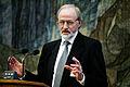Asmund Kristoffersen (A) Norge, talar vid Nordiska radets session i Kopenhamn 2006.jpg