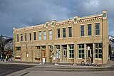 Aspen building S Mill street and Main street 2016.jpg