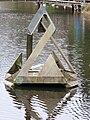 Assen - Fontein Masman (1990) van Onno de Ruijter.jpg