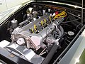 Aston Martin DB4 Series 1 engine.JPG
