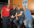 At Rain on 4th with Randy Blue & Crew (10-18-12) (8147264630).jpg