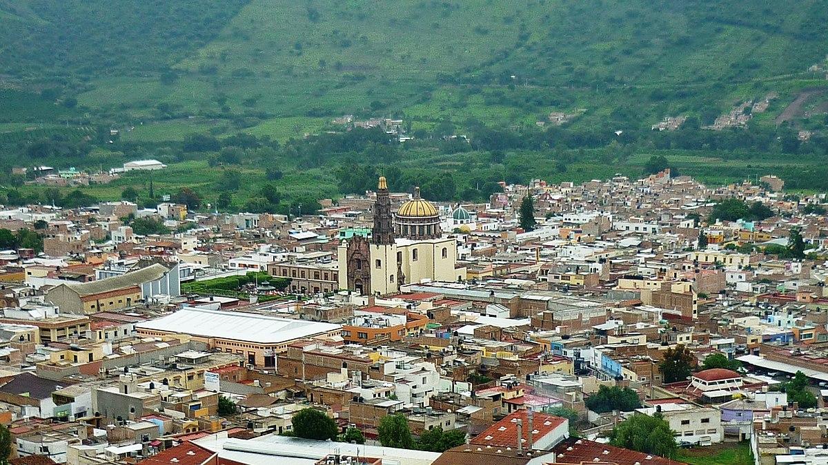 Atotonilco El Alto - Wikipedia - photo#9