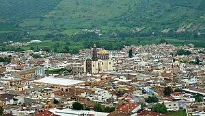 Atotonilco El Alto - Image: Atotonilco el Alto