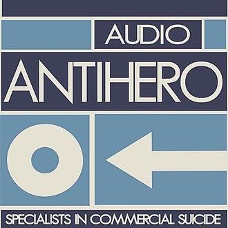 Audio Antihero - Image: Audio Antihero