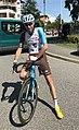 Aurélien Paret-Peintre au départ du Tour du Pays de Gex-Valserine 2017.jpg