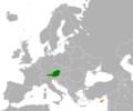 Austria Cyprus Locator.png