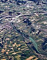 Austria Enns Donau Enns river from southwest IMG 9060-edit3.jpg