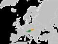 Austria Slovakia Locator.png