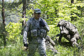 Austrian Soldiers develop skills during CR-II (14041133087).jpg