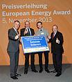 Auszeichnungsveranstaltung EEA 2013 (10704452383).jpg