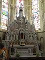 Autel 5 Église Saint-Étienne de Wignehies.JPG