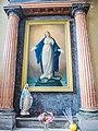 Autel de la Vierge, dans l'église de Cour-Saint-Maurice.jpg