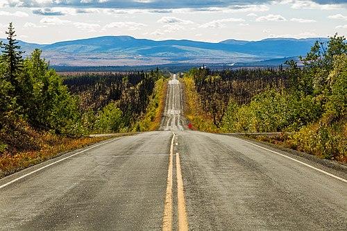 Autopista Taylor, Chicken, Alaska, Estados Unidos, 2017-08-28, DD 102.jpg