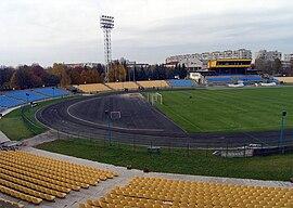 Avangard Stadium, Lutsk1.jpg