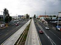 Paseo por la calle 1 - 3 9