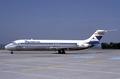Aviaco DC-9-32 EC-BIQ BSL Jun 1985.png