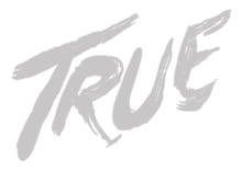 Description de l'image Avicii - True (logo).png.