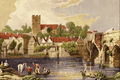 Aylesford, Kent - William Tombleson.png