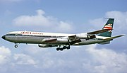 BEA Airtours 707-400 (cropped)