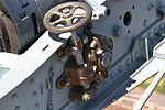 BL 5 inch cannon 2 Union Buildings Pretoria 012.jpg